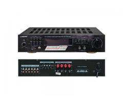 Vendo amplificador Vento VTS-2000 con bafles