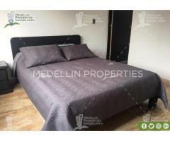 Alojamientos Empresariales y Turísticos en Medellín Cód: 4845