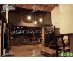 Alojamientos Empresariales y Turísticos en Medellín Cód: 4812