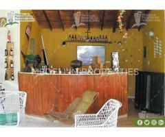 Casa Finca Amoblada en Santa Fe Cód: 4135