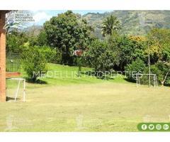 Alquiler de Finca de Descanso en Girardota Cód: 4032