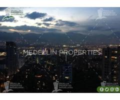 Departamentos Amoblados en Alquiler Medellín Cód: 4852
