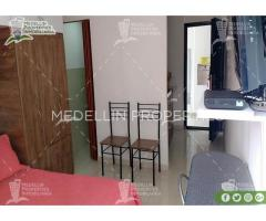 Cheap Apartments in Colombia Belén Cód: 4970
