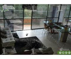 Furnished Apartments in Colombia Envigado Cód: 4782