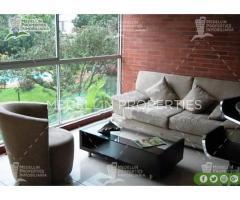 Alquiler de Amoblados en Medellín Cód: 4014