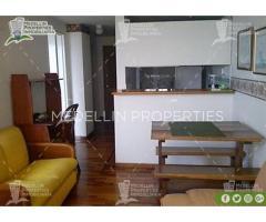 Alquiler de Amoblados en Medellín Cód: 4015