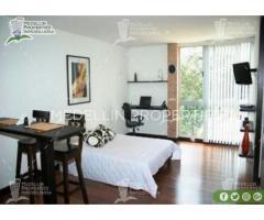 Alquiler de Amoblados en Medellín Cód: 4016