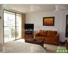 Alquiler de Amoblados en Medellín Cód: 4018
