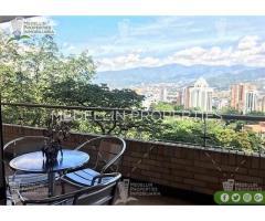 Alquiler de Amoblados en Medellín Cód: 4031
