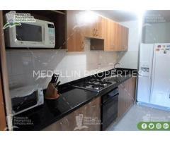 Alquiler de Amoblados en Medellín Cód: 4047