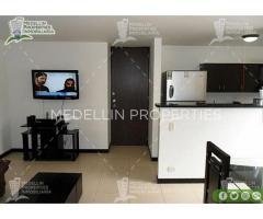 Apartamentos y Casas Vacacional en Medellín Cód: 4584