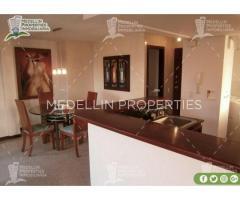 Apartamentos y Casas Vacacional en Medellín Cód: 4583