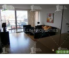 Apartamentos y Casas Vacacional en Medellín Cód: 4582