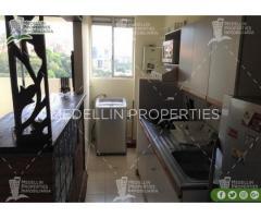 Apartamentos y Casas Vacacional en Medellín Cód: 4580