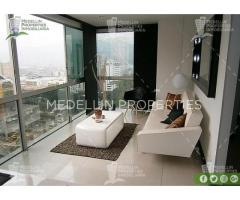 Luxury Apartments in Colombia Medellín Cód: 4577