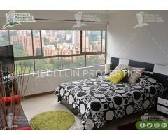Luxury Apartments in Colombia Medellín Cód: 4575