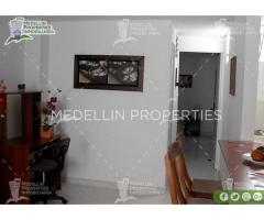 Alquiler de Amoblados en Medellín Cód: 4162