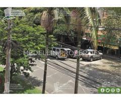 Alquiler de Amoblados en Medellín Cód: 4164