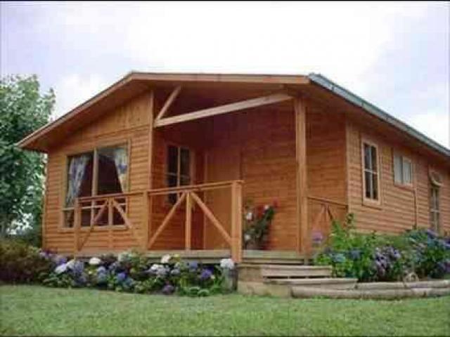 Casas prefabricadas en cali valle del cauca colombia for Ver precios de casas prefabricadas