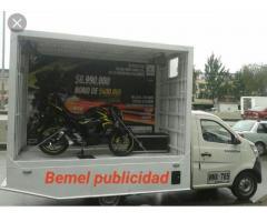 CARRO TARIMA BEMEL