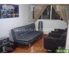Alojamiento de Amoblados en Medellín Cód: 4151
