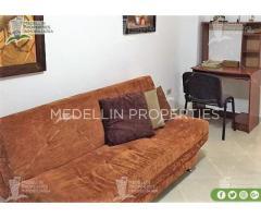 Alojamiento de Amoblados en Medellín Cód: 4162