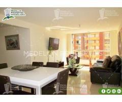 Apartamentos y Casas Vacacional en Medellín Cód: 4942