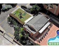 Alojamiento de Amoblados en Medellín Cód: 4167