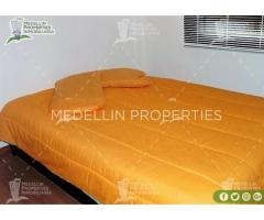 Alquiler Amoblados Por Días en Medellín Cód: 4117