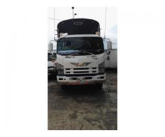 camion frr 2012