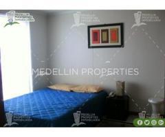 Alquiler Amoblados Mensual en Medellín Cód: 4076