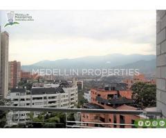 Alquiler Amoblados Por Días en Medellín Cód: 4222