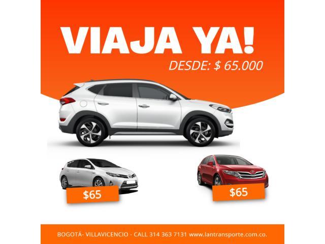 transporte-de-ejecutivos-a-nivel-nacional-bogota-cali-medellin-villavicencio-bucaramanga 3143637131 - 2/4