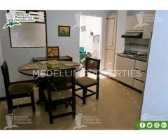 Alquiler Amoblados Por Días en Medellín Cód: 4634