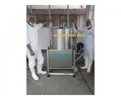 centrifuga de semillas