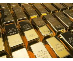 WE SUPPLY GOLD NUGGETS  AND GOLD BARS FOR SALE 98.4% + 27613119008 in South Africa