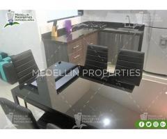 Arrendamientos de Apartamentos Baratos en Medellín Cód: 4574