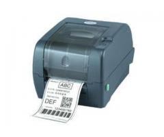 Impresora para etiquetas y codigos de barras TSC 247