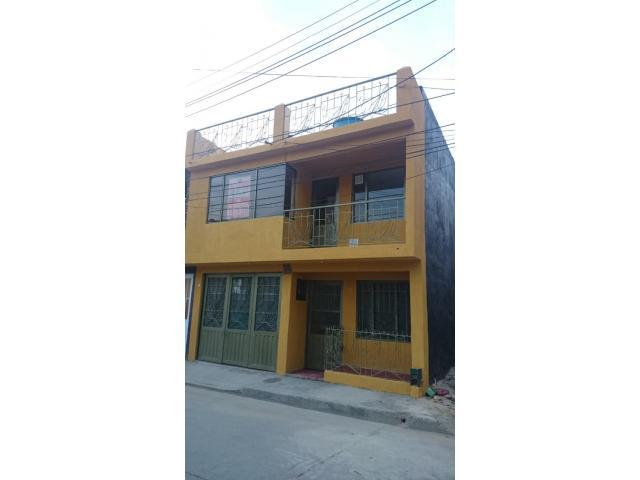 Se Vende Casa 2 Pisos Y Terraza En Funza Serrezuelita En