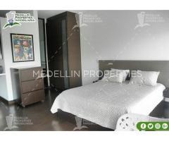 Alquiler Amoblados Por Días en Medellín Cód: 4291