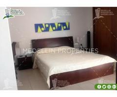 Apartamentos Amoblados Por Mes en Medellín Cód: 4502