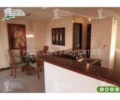 Apartamentos Amoblados Para Alquilar en Medellín Cód: 4583
