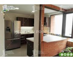 Apartamentos Amoblados en Alquiler en El Poblado Cod: 4995