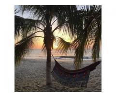 Vendo apartamento frente al mar en Santa Marta