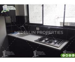 Alquiler Amoblados Por Días en Medellín Cód: 4671**