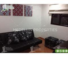 Alquiler Amoblados Por Días en Medellín Cód: 4674**