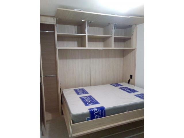 camas  abatibles desde  $ 1660.000 - 1/2
