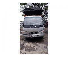 JAC 1040 2009