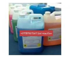 The Best Unique Producer of Ssd Chemical Solution +27787917167 in Limpopo