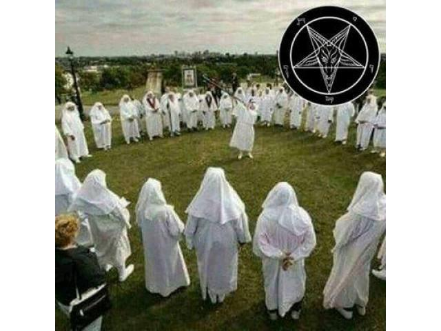 Welcome To ILLUMINATI Givers Of Wealth and Powers +27787917167 in Sasolburg, - 1/1